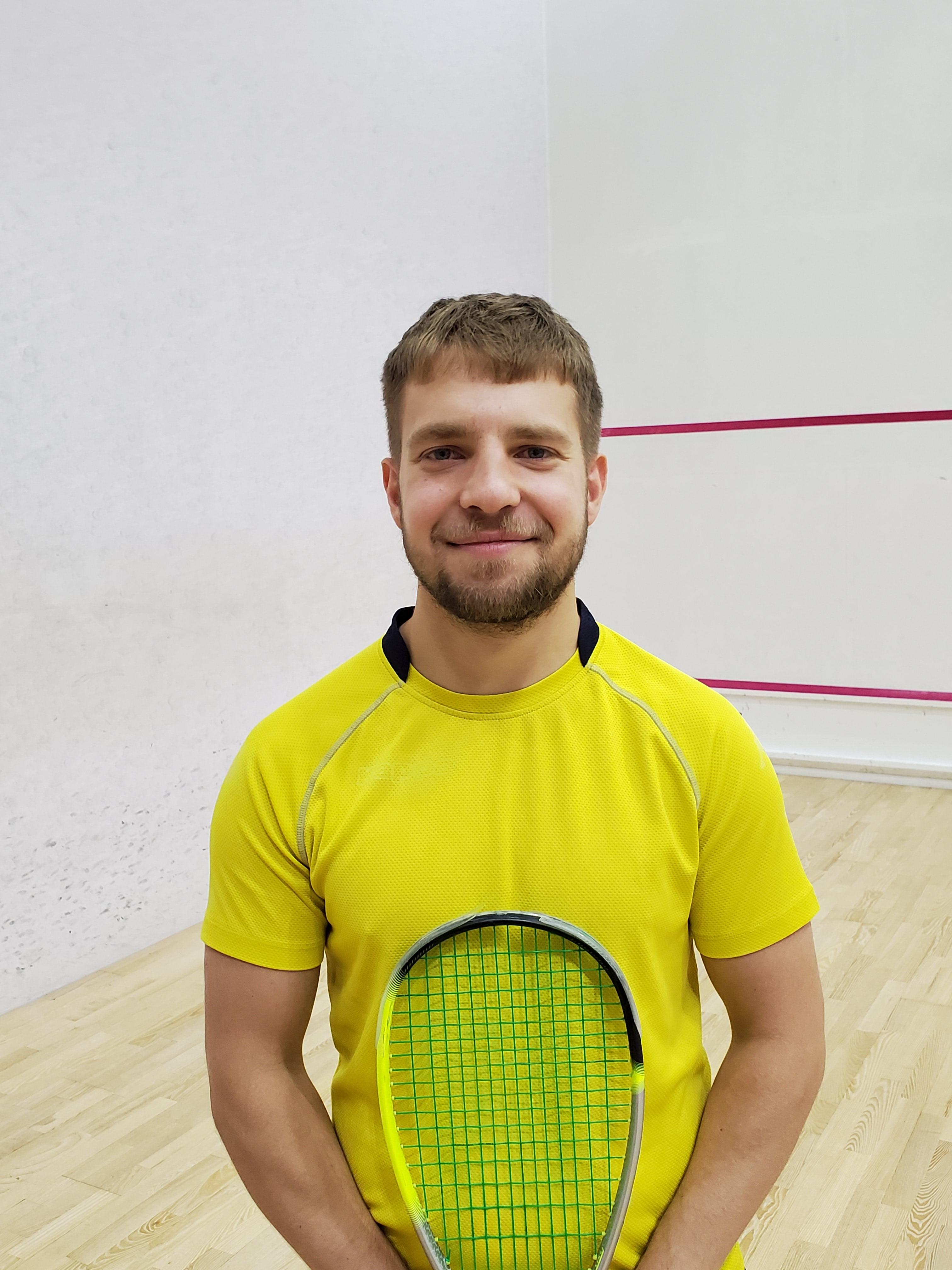 Beloval Andrey