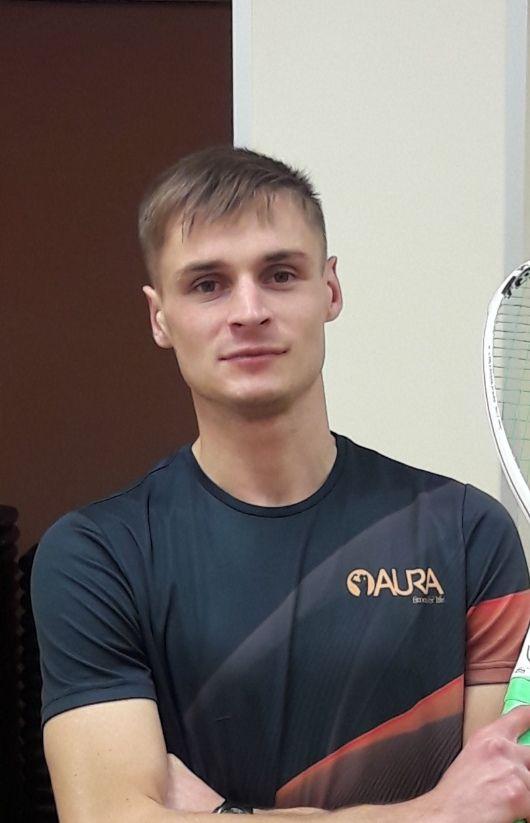 Petrovych Ruslan